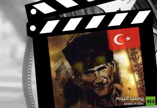 للمرة الأولى .. مسلسل عن سقوط الخلافة العثمانية بعين عربية وبلسان  تركي