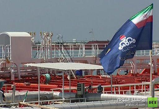 اتفاق عراقي إيراني على تعزيز التعاون النفطي