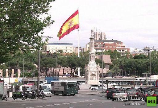 وزير مالية ألمانيا: بنوك إسبانيا ليست خطرا على اليورو