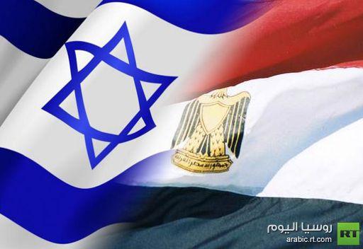 صحيفة اسرائيلية: العسكري المصري يؤكد عدم المساس بالعلاقات بين القاهرة وتل أبيب
