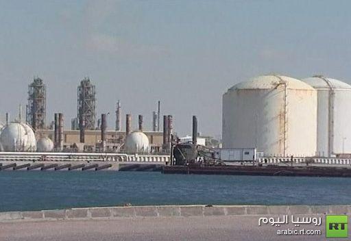 إنتاج النفط السعودي اليومي الأعلى منذ 23 عاما في مايو