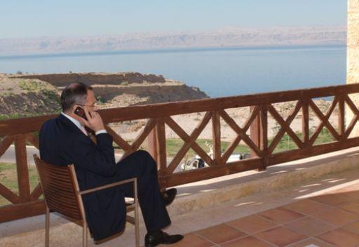 لافروف يؤكد مشاركته في المؤتمر الدولي حول سورية حتى في حال غياب إيران عنه