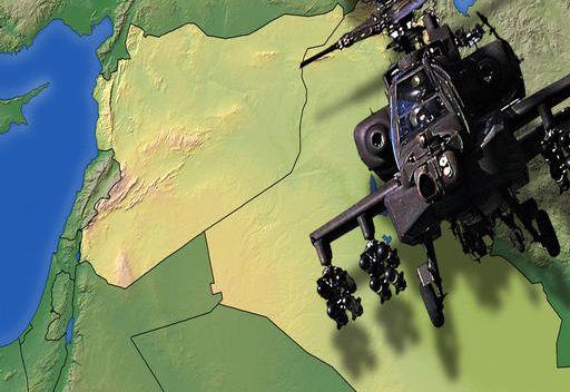 خبير عسكري أمريكي: عملية جوية محتملة في سورية لا تنطوي على خطر يذكر