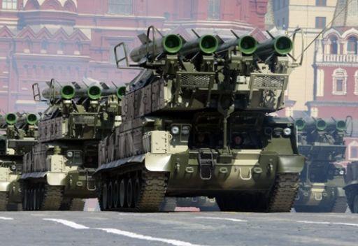 مصدر روسي: روسيا ستفى بالتزاماتها بتوريد السلاح إلى سورية مهما كانت الظروف