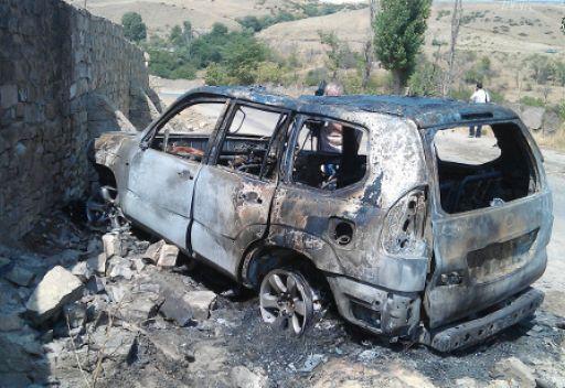 مقتل وجرح مواطنين بينهم  إمام جامع في هجمات ارهابية متفرقة بشمال القوقاز
