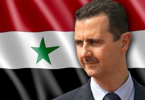 لافروف: الاسد لن يرحل من تلقاء نفسه لان نصف السوريين يربطون به مصيرهم