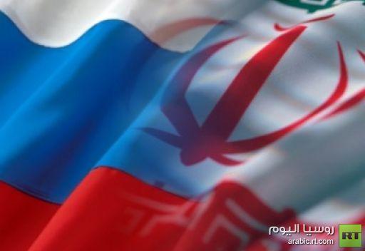 أحمدي نجاد: الوضع في المنطقة والعالم يتطلب تكثيف التعاون بين موسكو وطهران