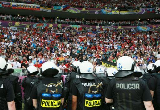 روسيا تتعادل مع بولندا في يورو 2012