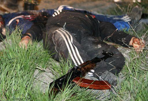 تصفية أحد زعماء العصابات الإرهابية في جمهورية قرشاي - شركيسيا الروسية