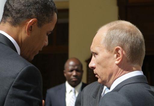 مستشار الرئيس الروسي: فرض واشنطن عقوبات أحادية على إيران أمر غير مقبول