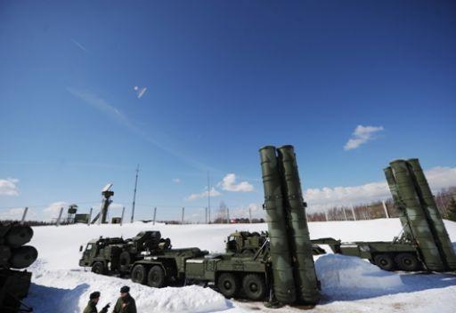 تركيا تدرس امكانية شراء مجمع (S-400) الصاروخي من روسيا
