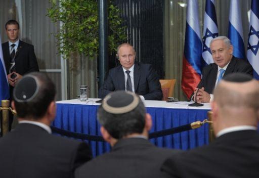 نتانياهو: إسرائيل تنوي التعاون مع السلطات المصرية الجديدة