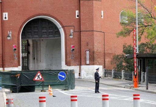 مصدر أمني روسي: رجال الأمن لم يعثروا على أية عبوة ناسفة قرب الكرملين