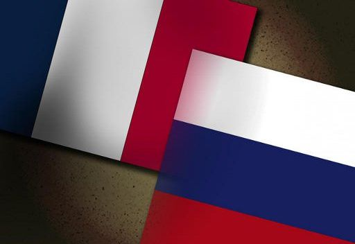 الخارجية الفرنسية: باريس ستبحث هذا الأسبوع مع موسكو الاقتراح الروسي بعقد مؤتمر حول سورية