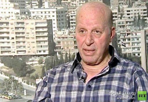محلل سياسي سوري: ليس النظام هو المسؤول عن استمرار العنف