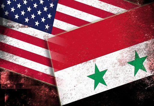 موقع إسرائيلي: الولايات المتحدة مصممة على شن عملية عسكرية في سورية