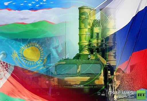 مسؤول عسكري: روسيا وبيلاروس تباشران انشاء منظومة درع صاروخية موحدة