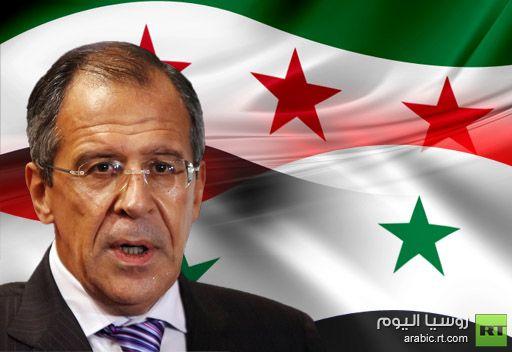 وفد المجلس الوطني السوري يؤكد الدور الرئيسي لروسيا في تهيئة الظروف لانطلاق المرحلة الانتقالية في سورية