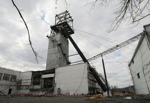 روسيا.. إنقاذ 263 عاملا من داخل أحد المناجم