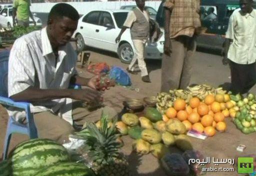 صندوق النقد يدعو السودان إلى المضي قدما في الإصلاحات