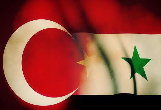 تركيا تستدعي قنصلها من مدينة حلب السورية