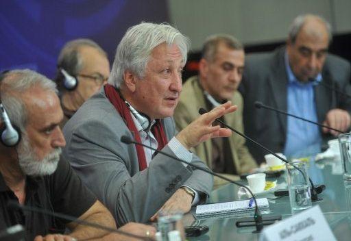 المنبر الديمقراطي السوري: روسيا ليست متمسكة بالنظام السوري