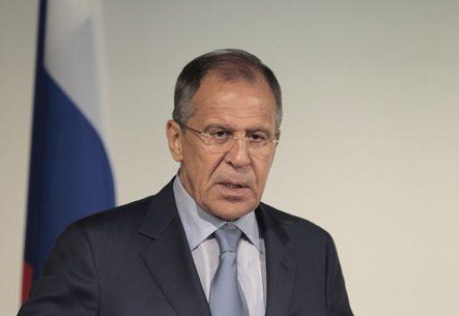 لافروف: الاتهامات الأمريكية ضد روسيا ظاهرة مزمنة ستزول مع انتهاء انتخابات الرئاسة