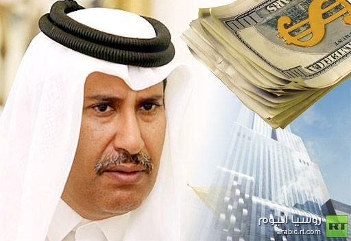 رئيس الوزراء القطري بصدد انفاق 100 مليون دولار على أغلى بنتهاوس في نيويورك