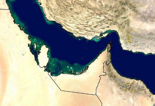 ايران تعد مشروع قانون حول سد مضيق هرمز امام ناقلات النفط ردا على العقوبات الغربية