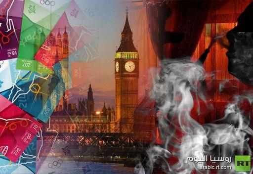 اللجنة الأولمبية السعودية تنفي تورطها ببيع تذاكر لندن 2012 في السوق السوداء