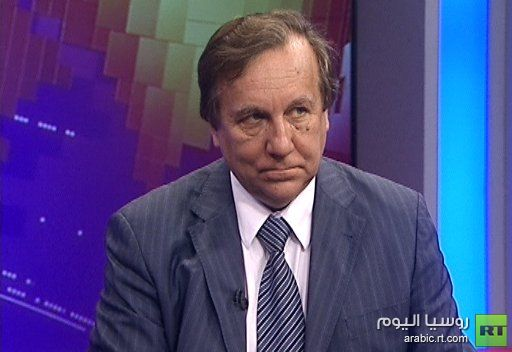سياسي روسي: تسوية الأزمة في سورية تتطلب البحث عن حل وسط واقعي