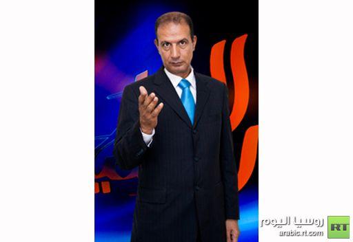 الرئيس المصري المؤقت