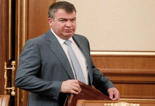 وزير الدفاع الروسي: موسكو ترحب بأية خطوات تهدف إلى التسوية السلمية للأزمة السورية
