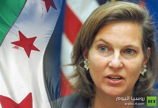 الخارجية الأمريكية: الولايات المتحدة تخصص 15 مليون دولار للمعارضة السورية