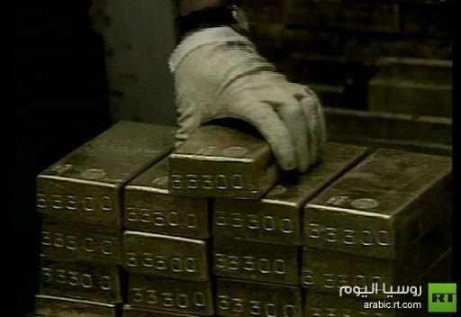 إيران تشتري من تركيا ذهبا بقيمة 3.1 مليار $ خلال 5 أشهر