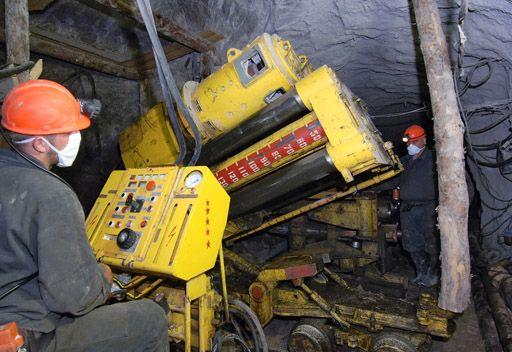 روسيا ...مقتل ثلاثة عمال مناجم نتيجة انفجار لغاز الميثان