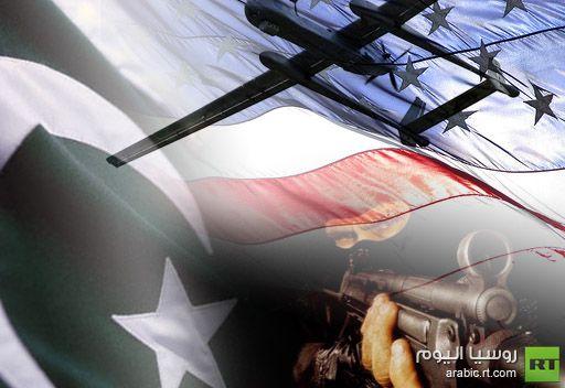 إسلام آباد تنوي توجيه دعوة إلى أمريكا للتخلي عن استخدام الطائرات دون طيار في باكستان