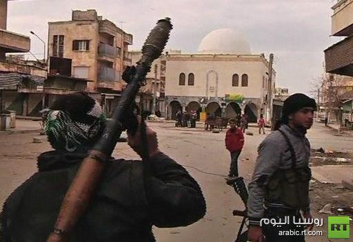 فرنسا تبدأ قريبا بتزويد المعارضة السورية بمعدات اتصال