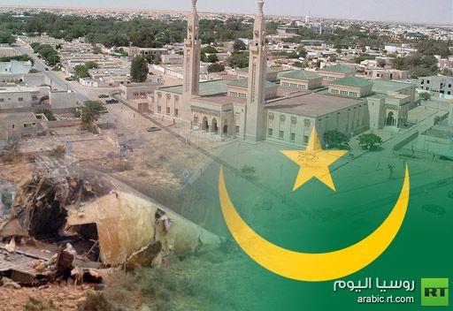 سبعة قتلى في تحطم طائرة عسكرية بموريتانيا