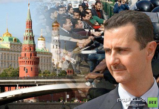 تقرير إعلامي اسرائيلي: الأسد يقول للكرملين انه يستطيع إنهاء التمرد خلال شهرين