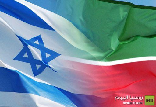 جمهورية تتارستان توسع علاقاتها مع اسرائيل في مجالات مختلفة