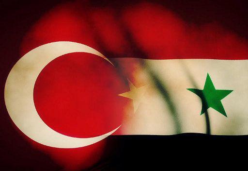 مصدر روسي: موسكو تمتلك معلومات دقيقة تشير الى ان المقاتلة التركية اخترقت  الاجواء السورية