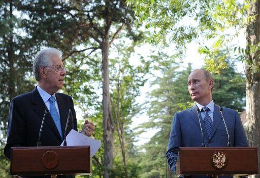 بوتين: تمديد بعثة المراقبين في سورية يؤكد إمكانية إيجاد حل وسط في الأمم المتحدة