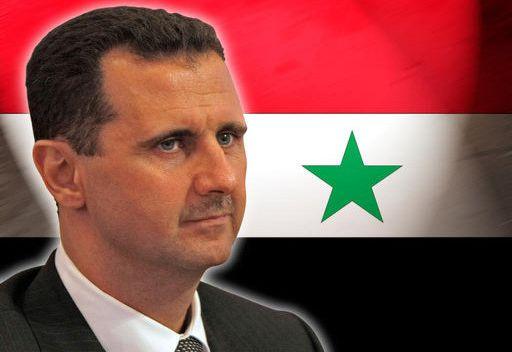 الاسد: الأزمة في سورية خارجية الصنع والدليل تسلل مسلحين وتهريب سلاح وضخ أموال