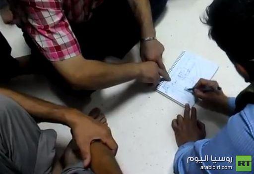 قادة الجيش الحر يدرسون خطة لدخول مدينة حلب