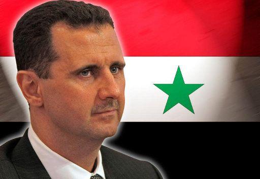 بشار الاسد يصدر ثلاثة قوانين تتعلق بمكافحة الارهاب