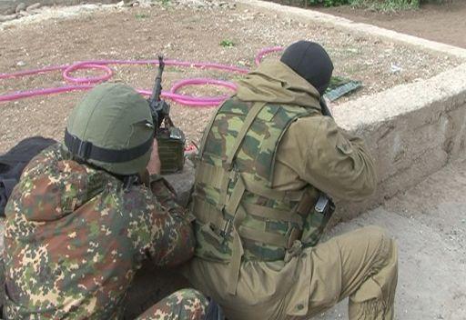 تصفية 6 مسلحين في داغستان بينهم زعيم إحدى العصابات.. ومقتل رجل أمن روسي
