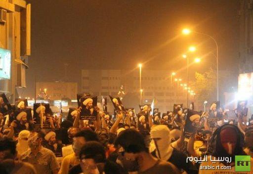 السعودية تؤكد مقتل متظاهرين اثنين في احتجاجات القطيف