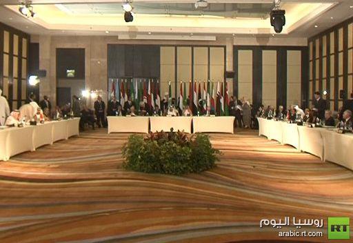 بن حلي: مشروع عربي يدعو لإنشاء مناطق آمنة في سورية