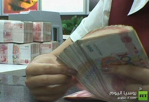 الإنفاق الحكومي في الصين يرتفع الشهر الماضي 17.7%